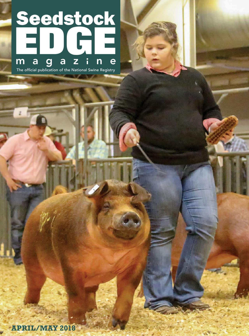 Seedstock EDGE